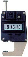 Толщиномер цифровой ТРЦ 0-25мм, IDF