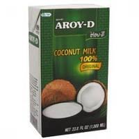 Кокос молоко жидкое оптом 1л, цена договорная
