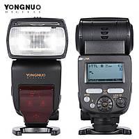 Вспышка для фотоаппаратов NIKON - YongNuo Speedlite YN685 (YN-685) с I-TTL