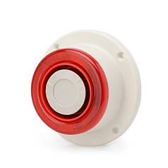 Проводная комнатная свето-звуковая сирена LifeSOS LD-87