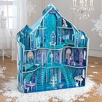 Ляльковий будиночок XXL Disney Frozen Kidkraft 65880