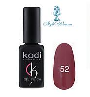 Kodi professional гель лак Коди 52 эмаль 8мл