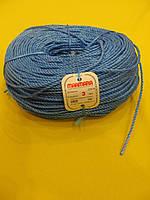 Веревка полипропиленовая (Мармара) 3 мм