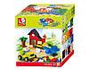 Конструктор Sluban серия Kiddy Bricks M38-B0502