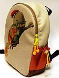 Детский рюкзак Цыпа, фото 2