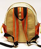 Детский рюкзак Цыпа, фото 3