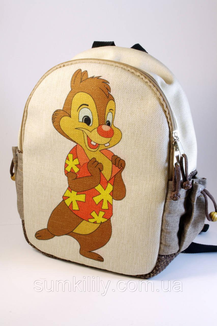 Детский рюкзак Спасатели