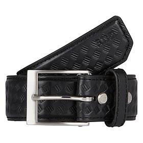 Ремень 5.11 Basketweave leather belt 1.5 Black