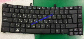 Клавиатура Acer Extensa 4120, 4220, 4420, 4630, 5120 eMachines D620 4320, 4720, 5220, 5310, 5520, 5720