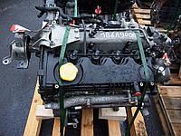 Двигатель Fiat Multipla 1.9 JTD, 2002-2010 тип мотора 186 A9.000