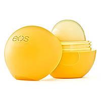 Бальзам для губ EOS Smooth Sphere Lip Balm Lemon Drop Лимонный леденец (желтая сфера)