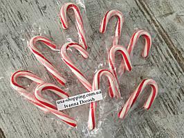 Конфеты-трости Candy Canes из США, 30шт