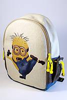 Детский рюкзак Посипаки