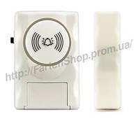 Автономный датчик-сирена Alarm MC6