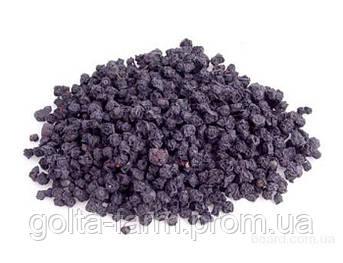 Черника ягоды 100 грамм.