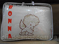 Набор постельного белья для новорожденных  Bonna с вышивкой, фото 2