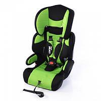 Автокресло TILLY Select BT-CCS-0004 Green