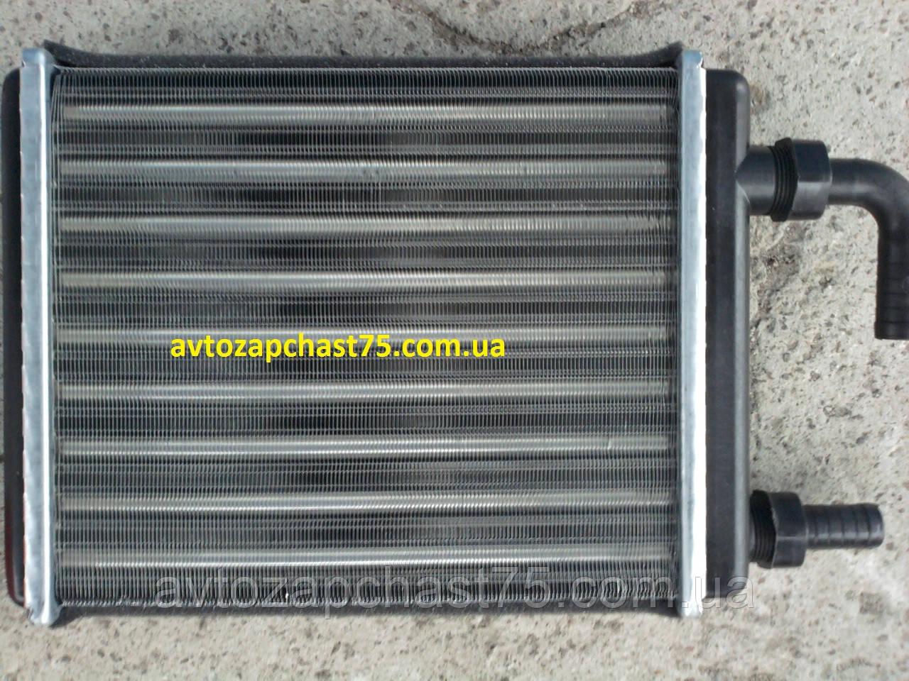 Радиатор отопителя салонный Газель, Газ 3302, Газ 3221 (Дорожная карта, Харьков