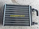 Радиатор отопителя салонный Газель, Газ 3302, Газ 3221 (Дорожная карта, Харьков, фото 2