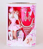 Кукла Сьюзи-сияющая (с украшениями для девочки)