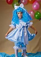 e37c3c211220bb Прокат костюма мальвина в Украине. Сравнить цены, купить ...