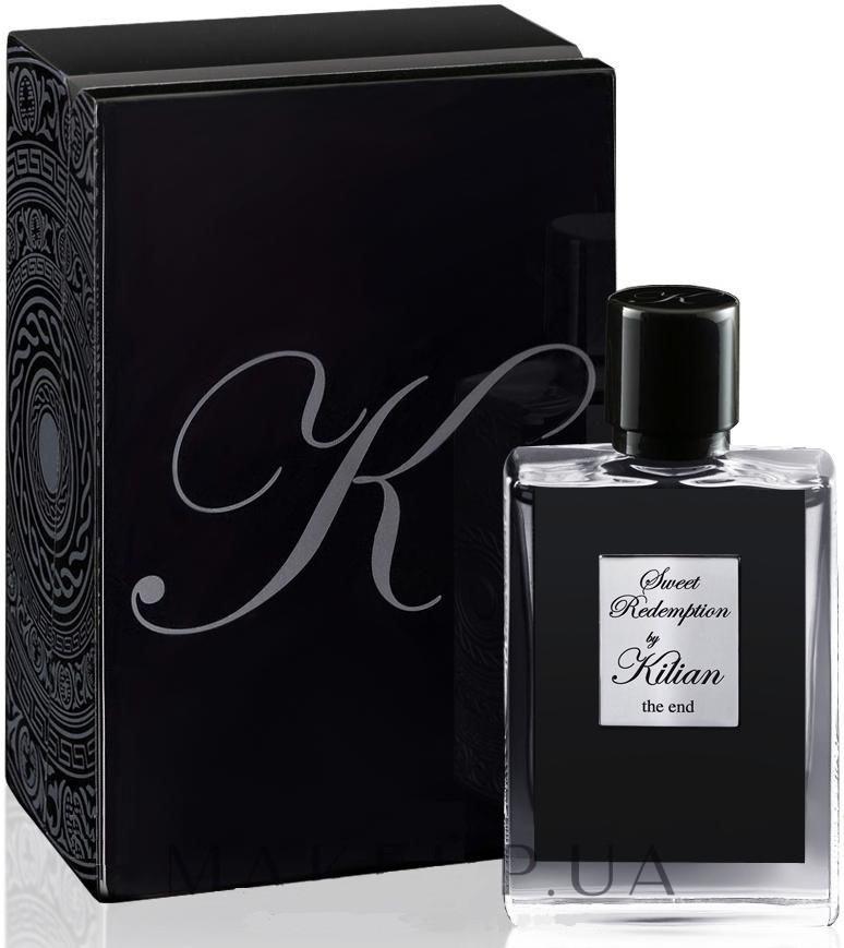 Kilian Sweet Redemption The End By Kilian парфюмированная вода 50 ml. (Килиан Свит Редемпшн Зе энд Бай Килиан)