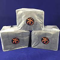 Кокосовый уголь для кальяна 0,5 кг (размер 25*25*25)