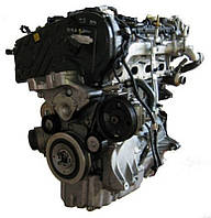 Двигатель Fiat Stilo 1.9 JTD, 2004-2006 тип мотора 192 B1.000
