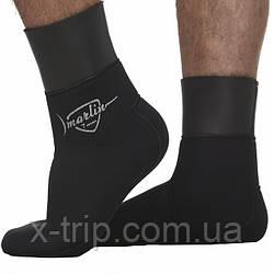 Неопреновые носки Marlin WaterLock Sandwich 5 мм