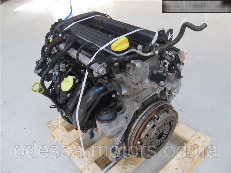 Двигатель Fiat Croma 2.2 16V, 2005-today тип мотора 194 A1.000, фото 1
