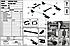Рейлинги продольные на крышу для VolksWagen Amarok, фото 4