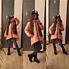 Детская куртка с мехом на капюшоне, фото 5
