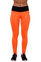 Спортивные женские лосины Orange Kingdom ВS