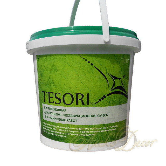 Суміш реставраційна (1,5 кг) Tesori