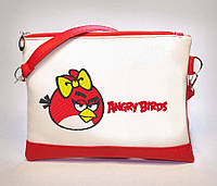 """Детская сумочка """"Angry Birds"""""""