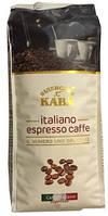 Кофе в зернах Віденська кава Italiano Espresso Caffee,  1кг