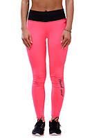 Лосины розовые женские Pantera Pink ВS