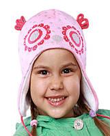 Зимняя шапка   обхват головы 50-52 см