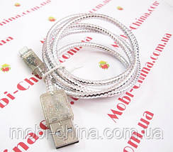 USB - кабель для iPhone 5/6, ароматизированный -1 метр., фото 2