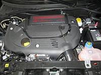Двигатель Fiat 500L 1.3 D Multijet, 2012-today тип мотора 199 B4.000