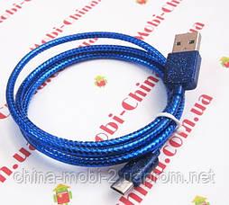 Кабель USB 2.0 - microUSB, ароматизированный, - 1 метр new, фото 2