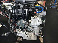 Двигатель Fiat Doblo Box Body / Estate 1.3 D Multijet, 2013-today тип мотора 263 A6.000