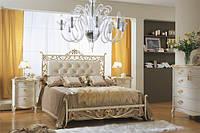 Кованые кровати. Кровать ИК 082