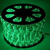 Светодиодная лента 5050  Зеленые диоды