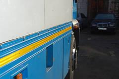 Маркировочные ленты для транспортных средств 3M™