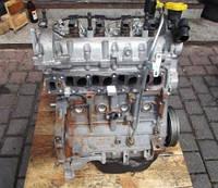 Двигатель Fiat Punto 1.3 D Multijet, 2012-today тип мотора 330 A1.000, 199 B1.000