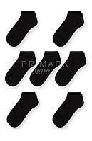 Женские низкие спорт носки 7 шт, 3 цвета  Primark Англия