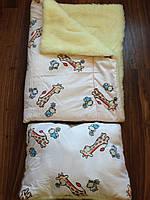 Одеяло детское (Мех)