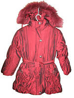 Зимняя детская одежда по акции!