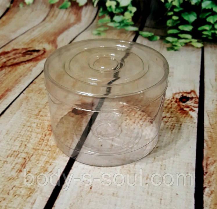 Тубус пластиковый диаметр 90 мм высота 60 мм